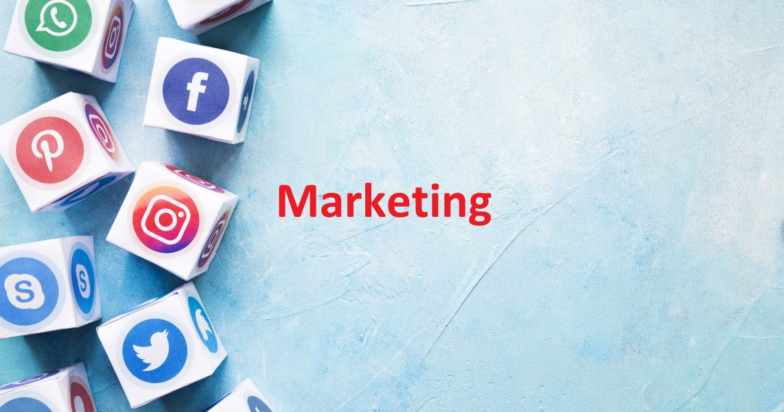 Pengertian, Manfaat Dan Skill Utama Sosial Media Marketing